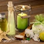 Düfte und Öle