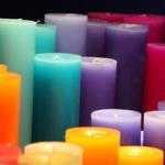 Kerzen und Zubehör